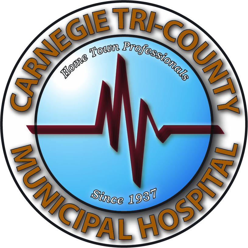 Carnegie Tri-County Municipal Hospital logo